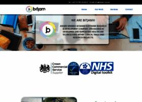 bitjam.org.uk
