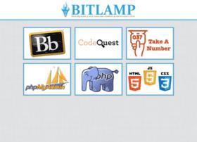 bitlamp.wctc.edu