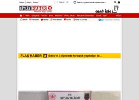 bitlishaber.net
