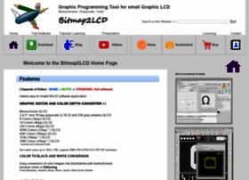 bitmap2lcd.com