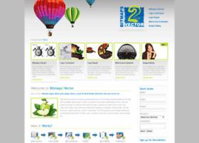 bitmaps2vector.com