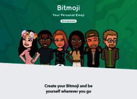 bitmoji.com