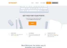 bitmonet.com