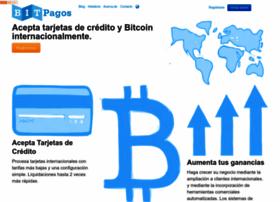 bitpagos.net