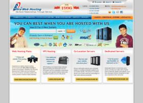 bitrawebhosting.com