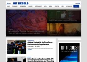 bitrebels.com