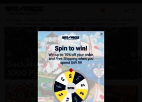 bitsandpieces.com