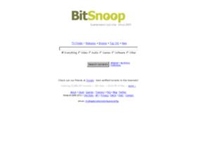 bitsnoop.com