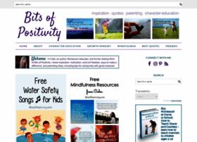 bitsofpositivity.com