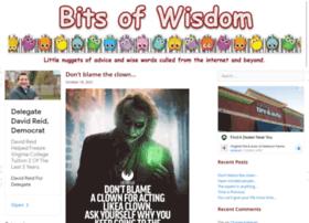 bitsofwisdom.org