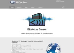 bitsophia.com