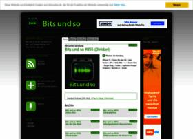 bitsundso.de