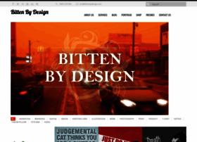 bittenbydesign.com