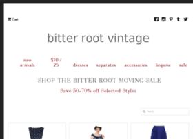 bitter-root-vintage.goodsie.com