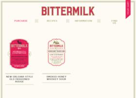 bittermilk.bigcartel.com