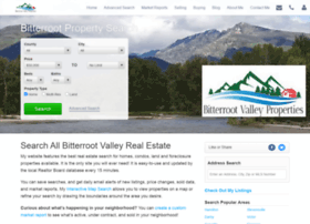 bitterrootvalleyproperties.com
