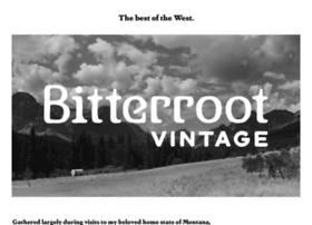 bitterrootvintage.com