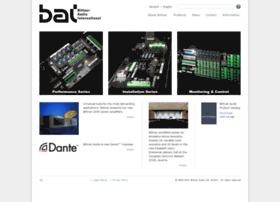 bittner-audio.com