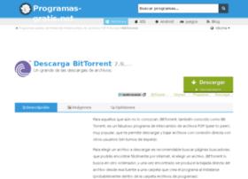 bittorrent.programas-gratis.net