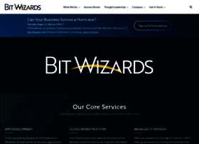 bitwizards.com