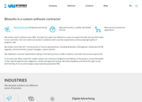 bitworks-software.com