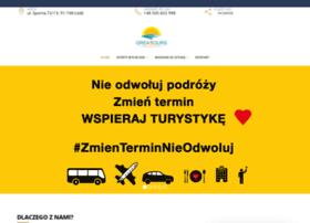 biuro-turystyczne.com