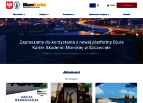 biurokarier.am.szczecin.pl