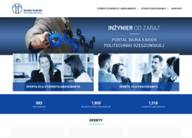 biurokarier.prz.edu.pl