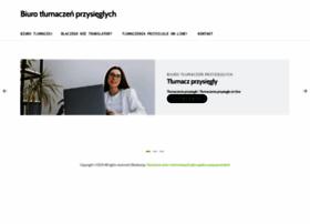 biurotlumaczen.edu.pl