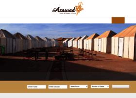 bivouac-azawad.com