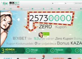bixbet.com