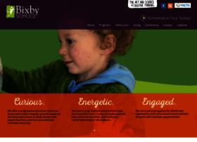 bixbyschool.org