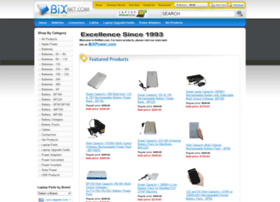 bixnet.com
