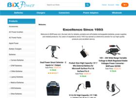 bixpower.com