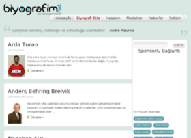 biyografim.net