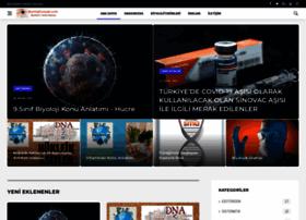 biyolojidunyasi.com