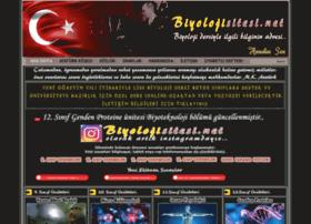 biyolojisitesi.net