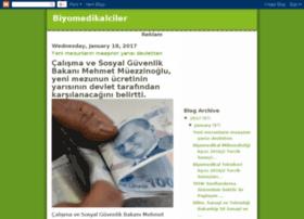 biyomedikalciler.com