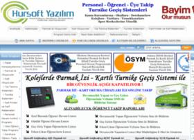 biyometrikyazilim.com