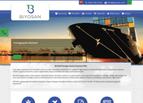 biyosan.com