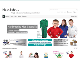 biz-e-kidz.co.uk