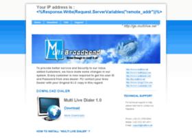 biz.multilive.net