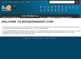 biz2bizmarket.com