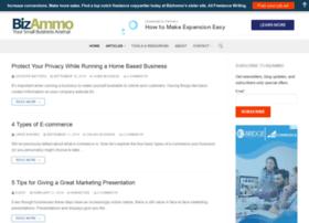 bizammo.com