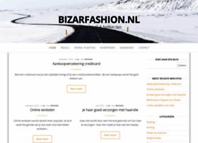 bizarfashion.nl