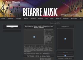 bizarre-music.net