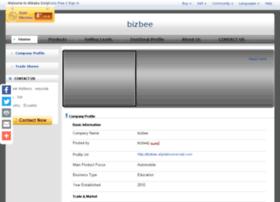 bizbee.aliplatinumscript.com