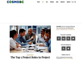 bizblog.cosmobc.com
