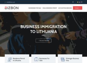 bizbon.com