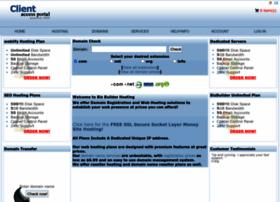 bizbuilderhosting.com